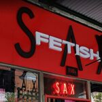 opening a specialty adult store like sax's leather