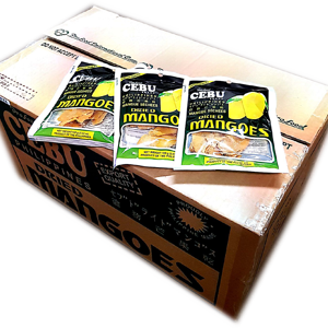 Cebu Mango 100pk Wholesale